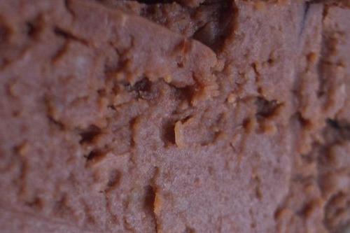 Gâteau à la crème de marrons sans cuisson